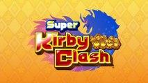 Super Kirby Clash - Bande-annonce de lancement