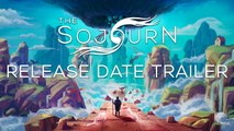 THE SOJOURN Official Release Date Trailer (2019)