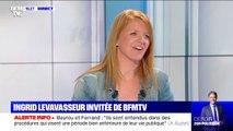 """La médiatisation d'Ingrid Levavasseur lors du mouvement des gilets jaunes lui """"a coûté cher"""""""