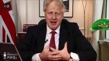 Boris Johnson Facebook