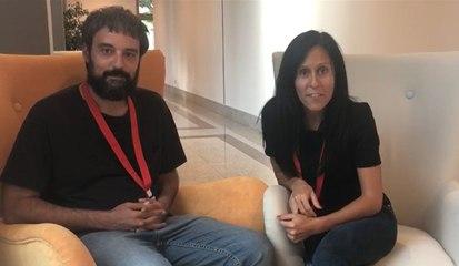 Juanma Leiva (Diario AS) analiza la 17ª etapa