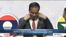 Jokowi Dapat Penghargaan Tertinggi dari Organisasi Insinyur ASEAN