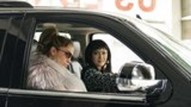 'Hustlers' Could be Jennifer Lopez's Major Box Office Comeback | THR News