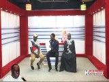Ousmane Soko dans Kouthia Show du 11 Septembre 2019