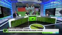 Estudio Fútbol 11