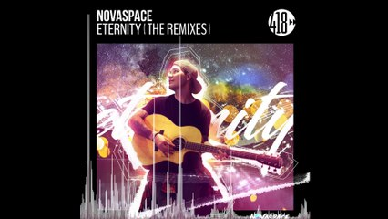 Novaspace - Eternity (Sammy Slade Radio Edit)