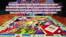 A new Ms. Monopoly game is here to address the gender pay gap