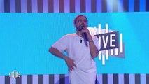 Sur ma vie - Némir - Live dans Clique - CANAL+