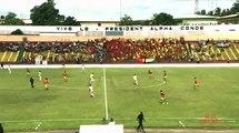 Football | CAN-U23 : Le résumé Guinée - Côte d'ivoire