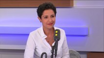 Sarah El Haïry, députée de Loire-Atlantique et porte-parole du MoDem