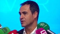 """Velasco Carballo: """"Nadie es capaz de ver un partido hoy sin el VAR"""""""