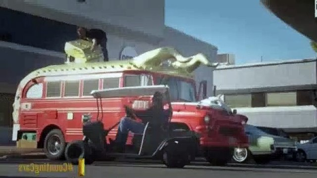 Counting Cars Season 4 Episode 21 Craziest Rides