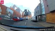 VIDEO: Witness crime