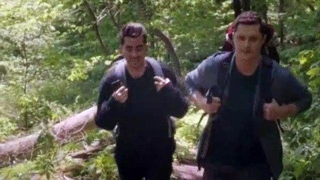 Schitts Creek Season 5 Episode 13 The Hike
