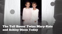 'Full House': Where Are The Twins Mary-Kate and Ashley Olsen Today?