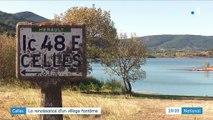 Hérault : le village fantôme de Celles va reprendre vie