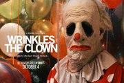 Wrinkles The Clown Trailer (2019) Horror Movie