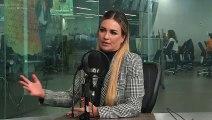 """María José nos presenta su nuevo disco """"Conexión"""""""
