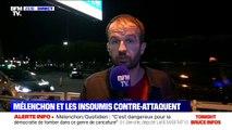 """Manuel Bompard (LFI): """"Depuis un an, un récit a été construit autour de cette perquisition"""""""
