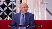 جمال صالح يطالب جماهير الأهلي بالصبر على برانكو