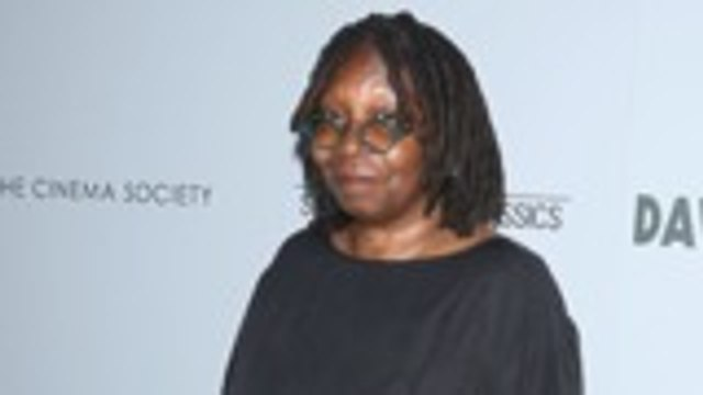 Whoopi Goldberg Joins 'The Stand' at CBS All Access | THR News