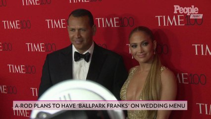 Alex Rodriguez Says His Exes Will Be Invited to Wedding to Jennifer Lopez: 'The More the Merrier'