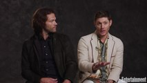 Jared Padalecki and Jensen Ackles Preview the Final Season of 'Supernatural'