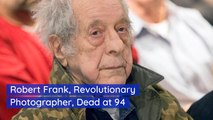 A Great Photographer Has Died