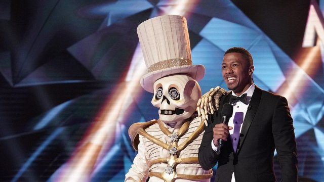 Nick Cannon Talks About Season 2 Of 'The Masked Singer'