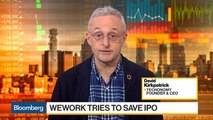 WeWork Doesn't Have Prospect of Making Money: Technomy CEO