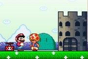 Marios Castle Calamity 2