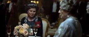 Downton Abbey - Clip du film - Je ne crois pas aux défaites