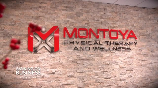 Banking on Business: Montoya Physical Therapy and Wellness