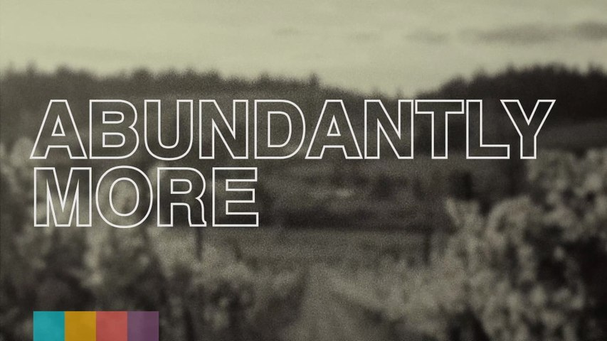 North Point InsideOut - Abundantly More