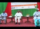 RTB - Conférence régionale sur la gestion de la chenille légionnaire d'automne au Sahel et en Afrique de l'Ouest
