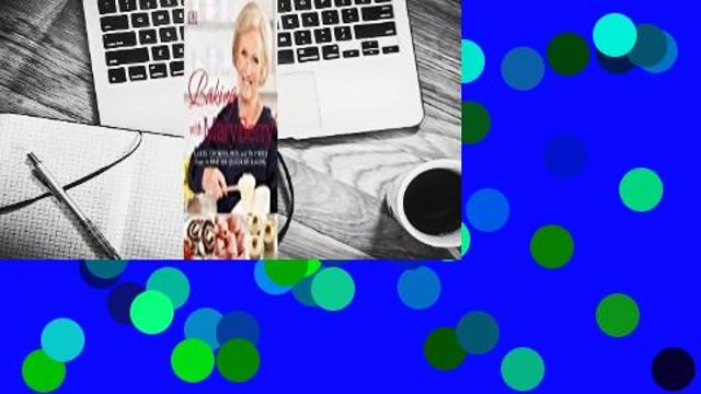 Full E-book Baking with Mary Berry  For Trial