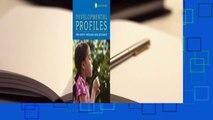 Full E-book Developmental Profiles: Pre-Birth Through Adolescence  For Trial