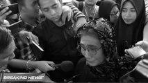 Susi Pudjiastuti: Negara ini Kehilangan Bapak Penegak Demokrasi dan Kebebasan Pers