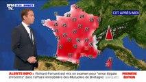 Jusqu'à 29 degrés à Montpellier... Il va faire chaud ce jeudi !