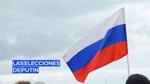 El poder de Putin está en decadencia