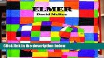 Elmer (Elmer Books) Complete
