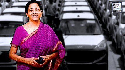 A Millennial's Hilarious Response To FM Nirmala Sitharaman