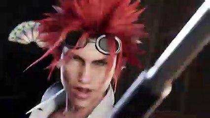 Final Fantasy VII Remake - Bande-Annonce TGS 2019 - VO