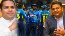 Harin Fernando explains reason behind players not to play in Pakistan