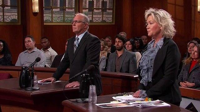 Judge Judy - Season 23 Episode 87 -- Judge Judy - Season 23
