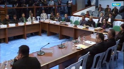 BuCor confirms Bilibid corruption: Inmates have access to contraband, prostitution