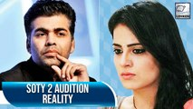 Radhika Madan Shares What Happened When She Went For SOTY 2 Audition