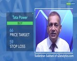 Top buy and sell ideas by Sudarshan Sukhani, Mitessh Thakkar, Prakash Gaba for short term