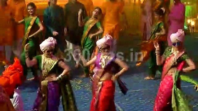 Yeh Rishtey Hain Pyaar Ke   Watch Abir, Mishti, Kunal and Kuhu's Dance Performance
