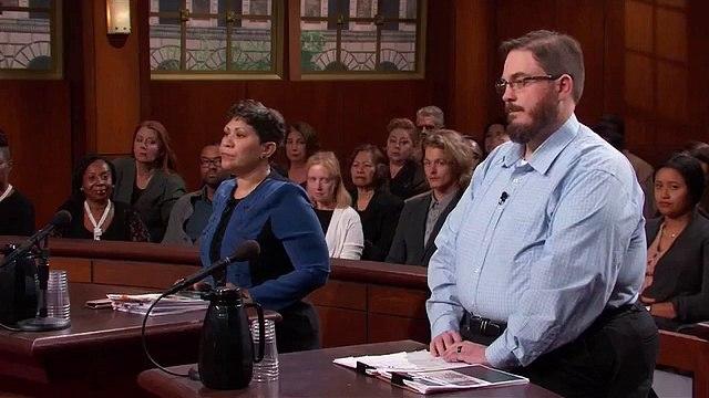 Judge Judy - Season 23 Episode 88 -- Judge Judy - Season 23
